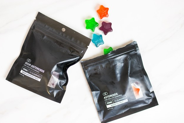 Infinite CBD Gummies | A Good Hue