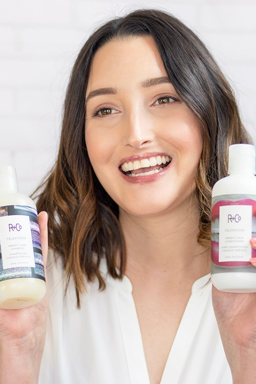 R+Co Hair Care Review