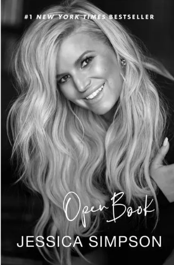 Open Book by Jessica Simpson Review | A Good Hue
