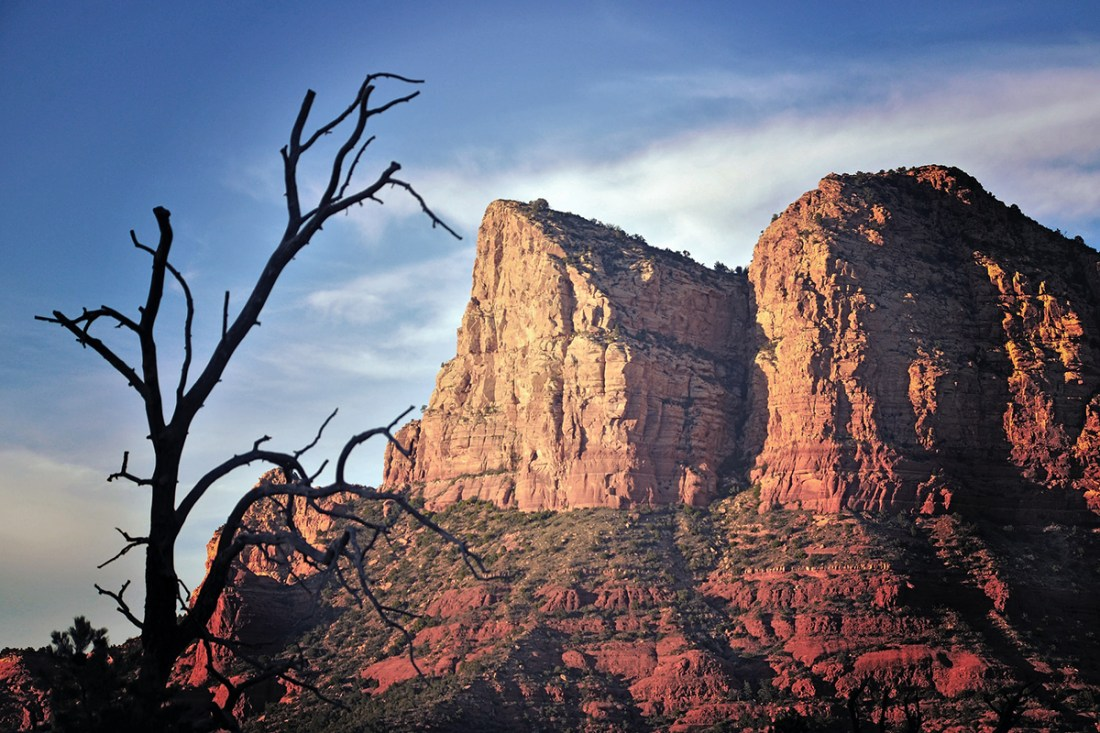 5 Places to Travel in the US- Sedona | A Good Hue