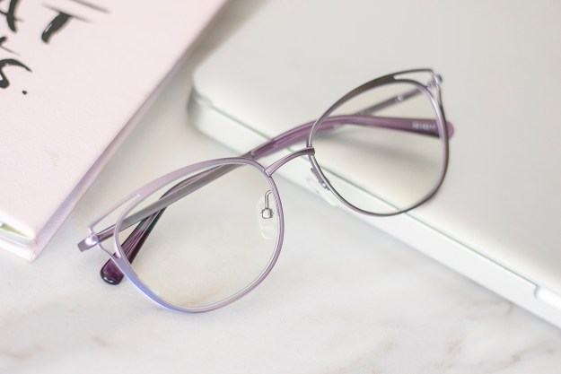 Zenni Blue Light Glasses | A Good Hue
