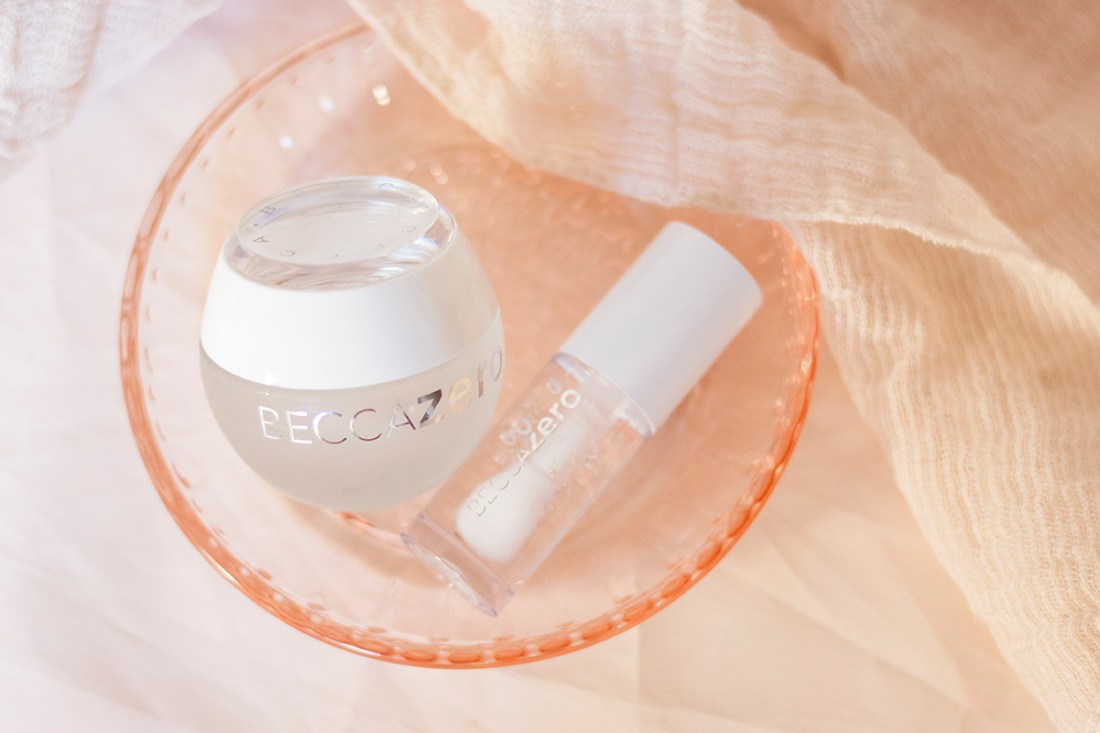 BECCA Cosmetics Zero Pigment Collection Review | A Good Hue