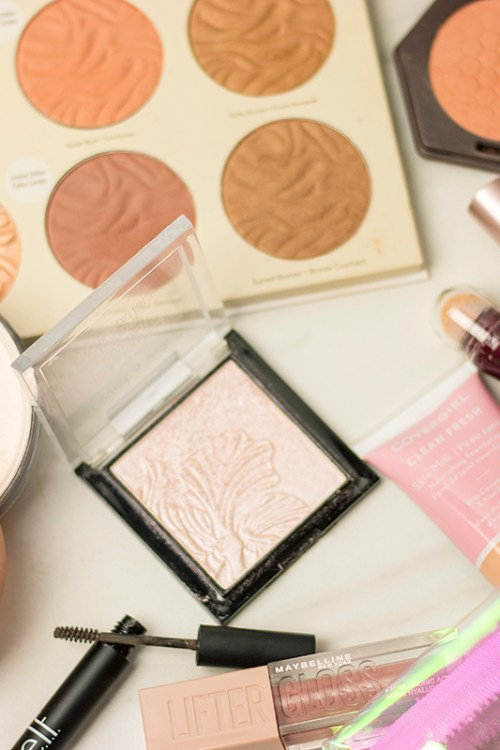 Affordable Target Beauty Makeup Routine