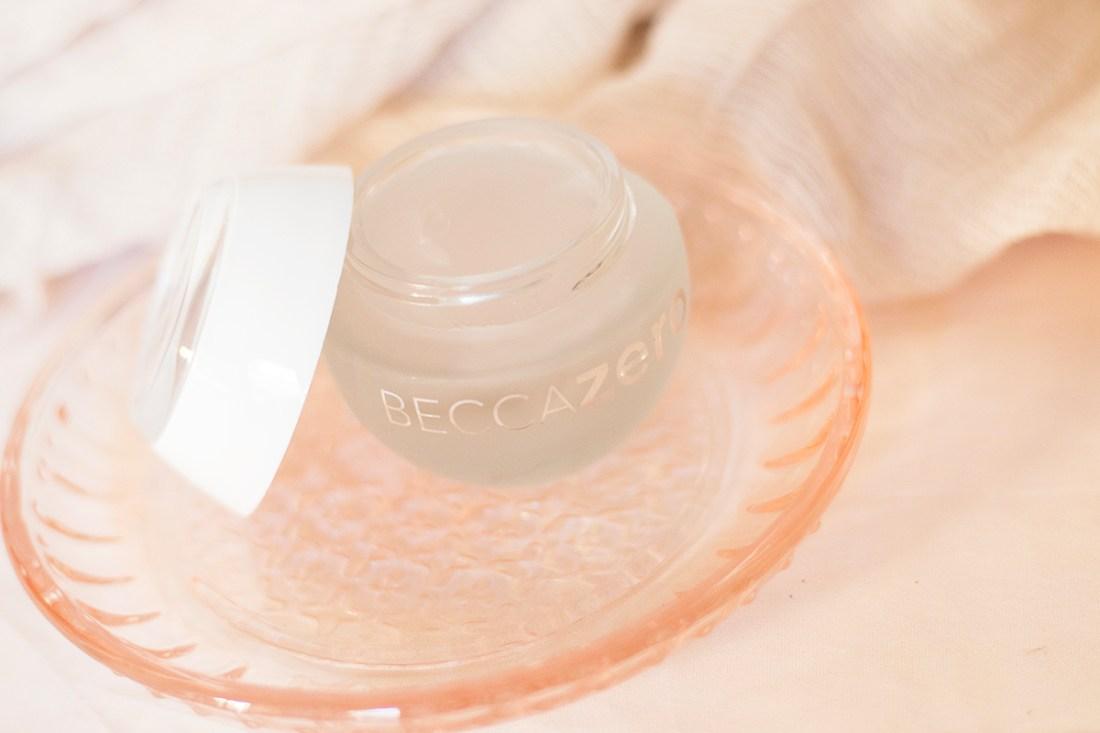 BECCA Cosmetics Zero Pigment Virtual Foundation Review | A Good Hue