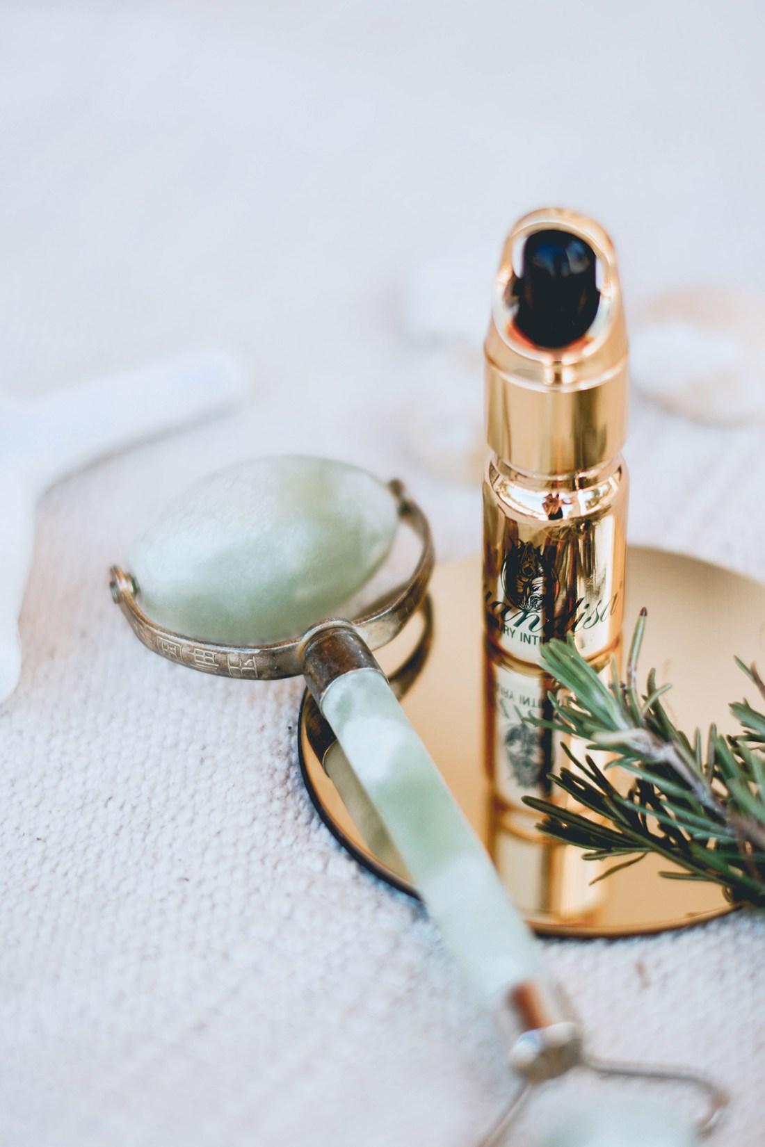 Self-Care Beauty Goals   A Good Hue