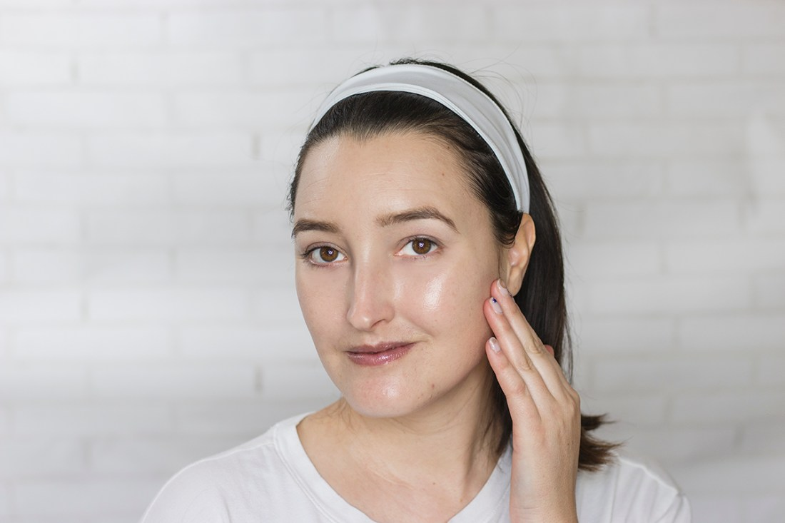 Clear Skin Routine with Dr. Zenovia | A Good Hue