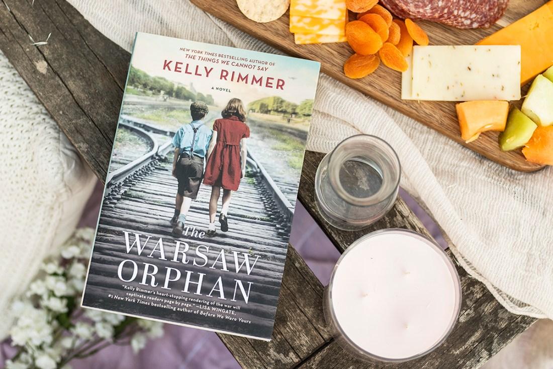 Summer Book List: The Warsaw Orphan | A Good Hue