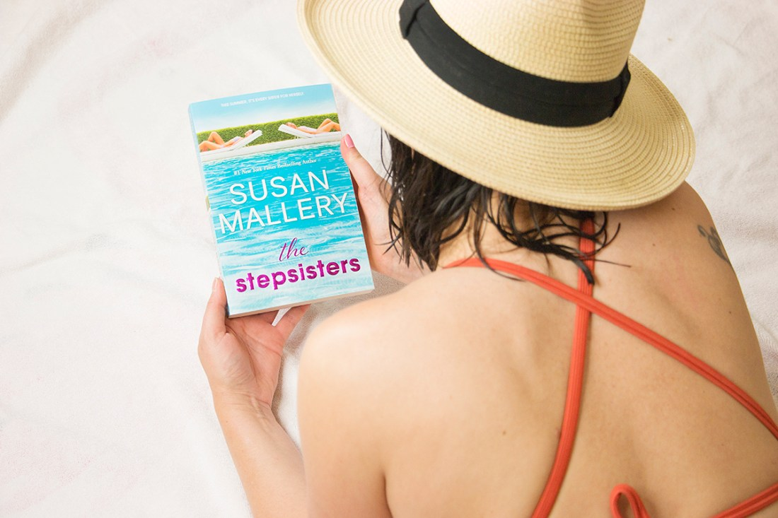 The Stepsisters by Susan Mallery | A Good Hue