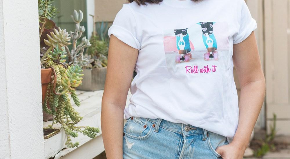 Summer Style: Moxi Skates x Forever 21