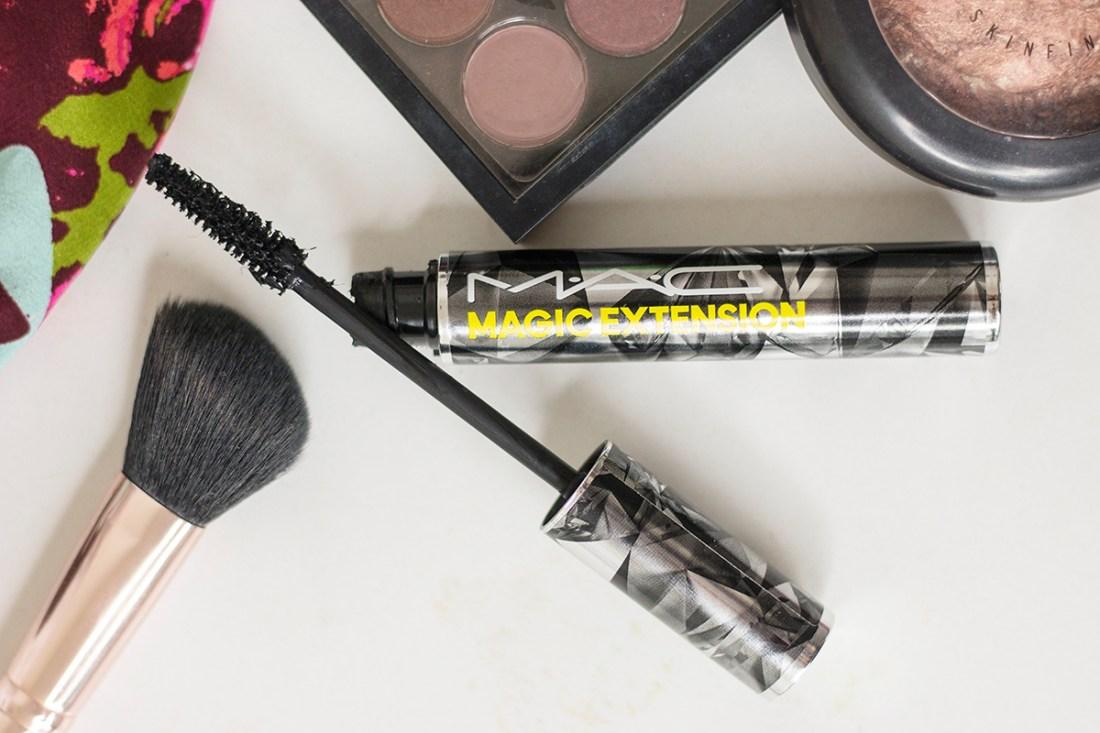 Review: MAC Magic Extension Mascara   A Good Hue
