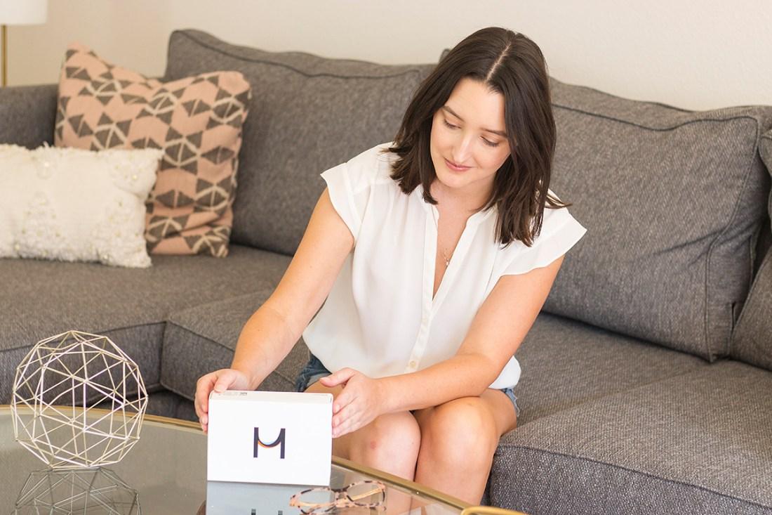 Modern Fertility at-home test review | A Good Hue