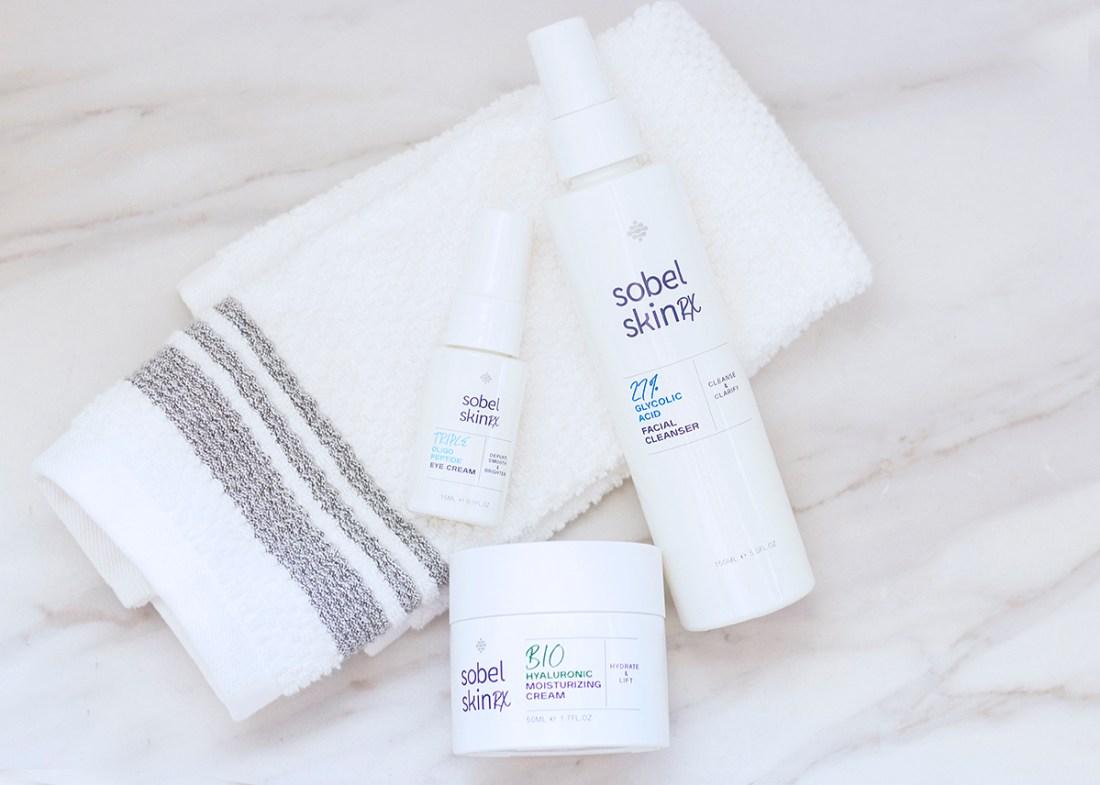 Sobel SKin Rx clean, cruelty-free skincare   A Good Hue