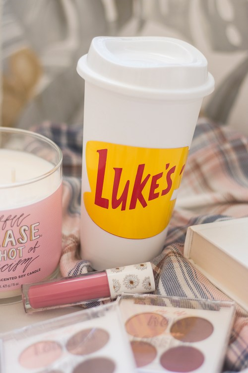 ULTA Beauty x Gilmore Girls Collection Review