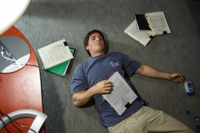 Shot from the movie The Big Short (2015)