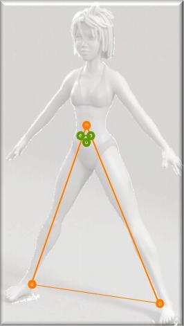 Figura triangolo