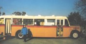 30 ans Bus