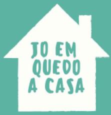 JO EM QUEDO A CASA | Escola Alba