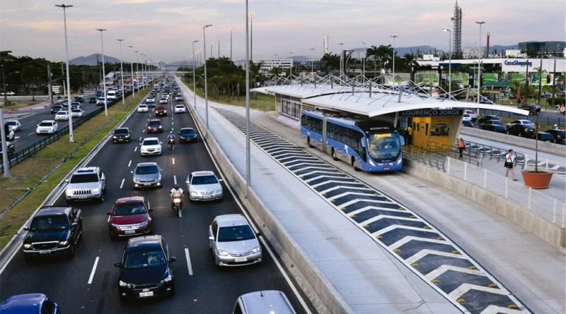 Como remodelar linhas do transporte público em tempos de pandemia