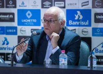 Foto: Lucas Uebel/Grêmio (Arquivo)