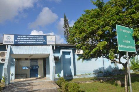Prefeitura de São Gonçalo do Amarante renova medidas de combate ao coronavírus - Agora RN
