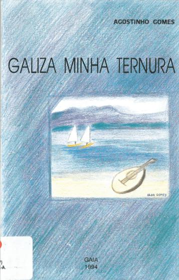 Galiza Minha Ternura