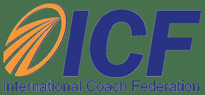 International Coach Federation logo - png, 872x406