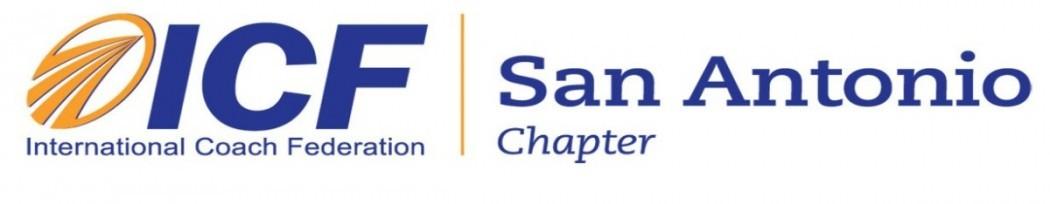 The International Coach Federation - San Antonio Chapter, jpeg 1050x204
