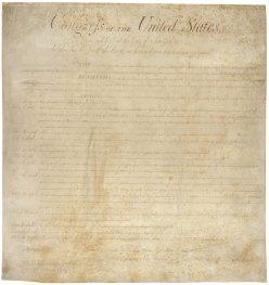 U.S. Bill of Rights