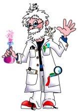 Perfil de um(a) Professor(a) de Química | A Graça da Química
