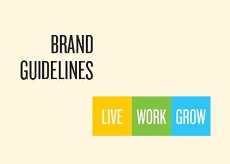 FI_Live Work Grow, brand guidelines