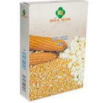 Semi mais popcorn - Certaldo