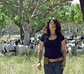 Farmer Profile: Brittany Cole Bush