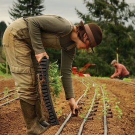 Farm Profile: Camas Swale Farm