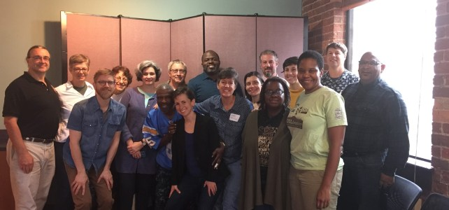 For the Health of All Creation: A Reflection on a FaithLands Gathering at Wake Forest University School of Divinity