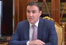 Дмитрий Патрушев планирует продолжать наращивать экспорт