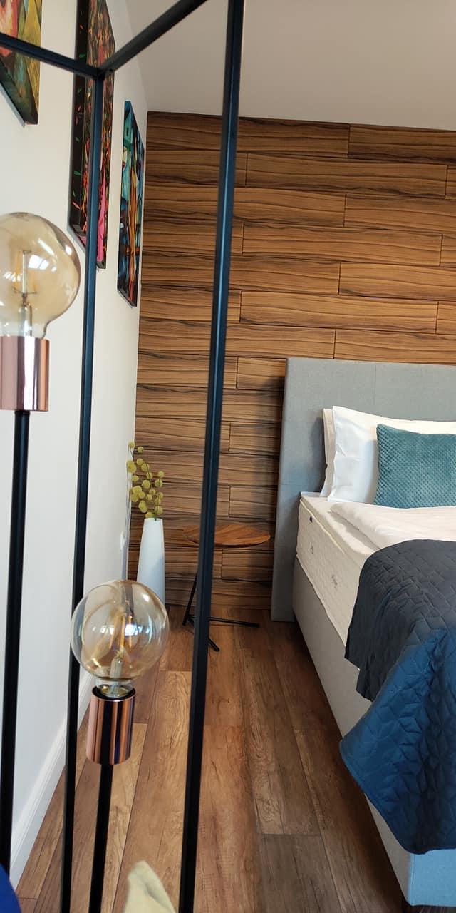 Pe-Ki Lux Apartman Várpalota