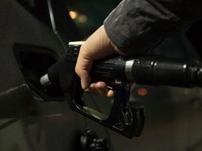 üzemanyag