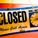 closed will return