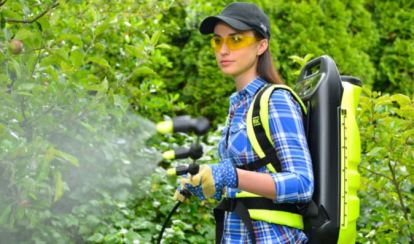 Marolex RX Battery Knapsack Sprayer (Marolex Image)