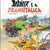 Asterix e a Transitalica