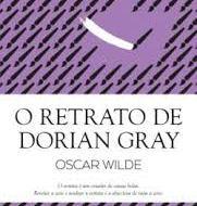 O retrato de Dorian Grey