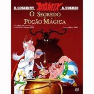 O segredo da poção mágica - A sterix