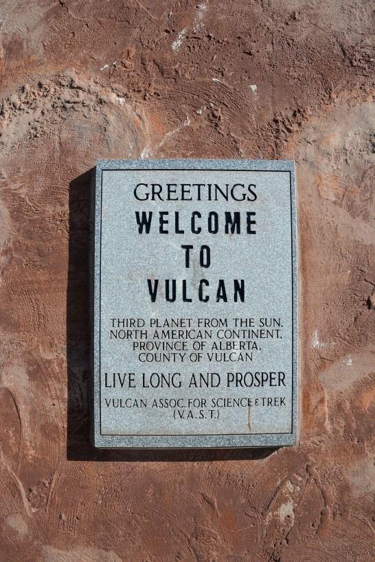 Vulcan, AB