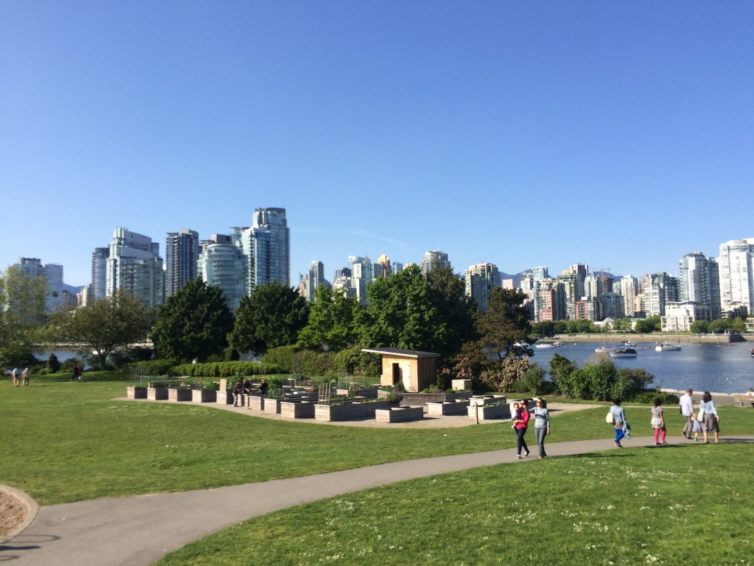 Vancouver, BC