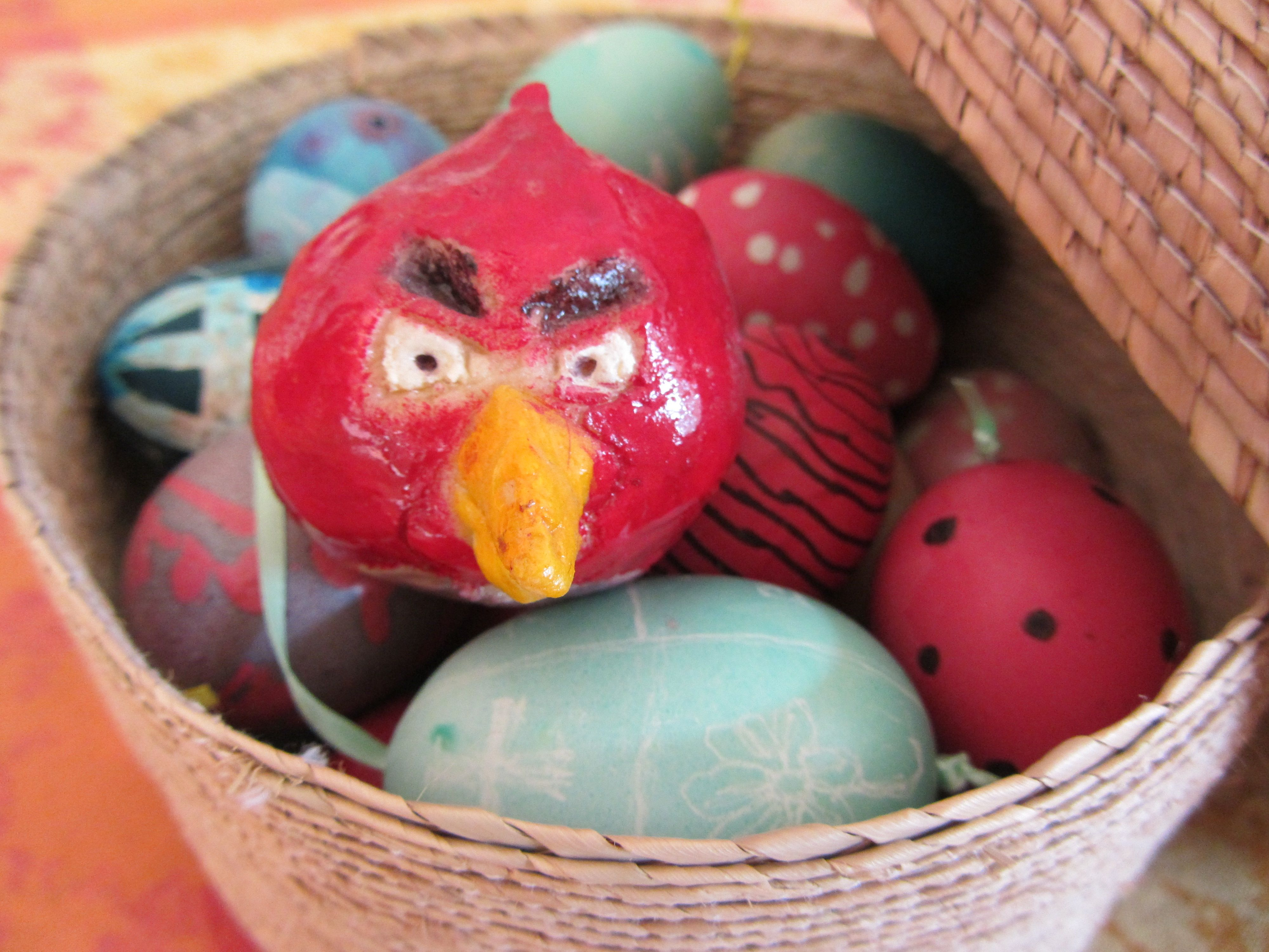 French Easter Activities For Children
