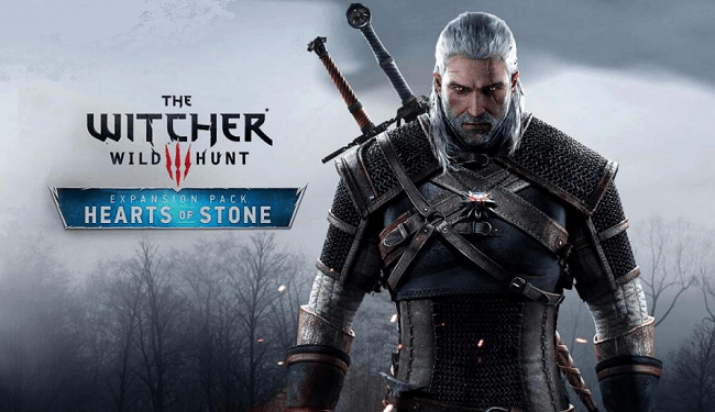 Witcher 3 Fresh Start