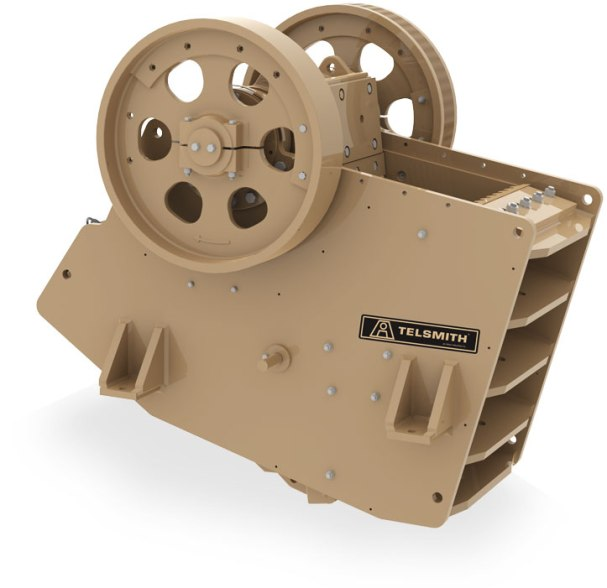 Astec_jaw_crusher_primary