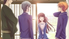 Novo anime de Fruits Basket ganha trailer