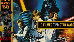 10 filmes que copiam descaradamente o clássico Star Wars