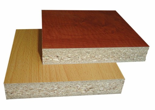 Particle Board of Date Palm Waste